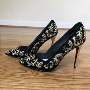 New In Box Alice + Olivia Shoes Women 38